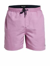 Tenson zwembroek Essential roze, Roze