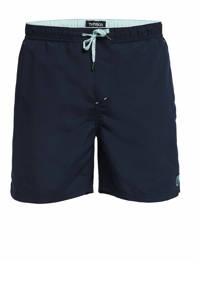 Tenson zwembroek Essential donkerblauw, Donkerblauw
