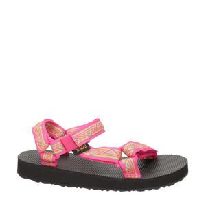 Original Universal  outdoor sandalen roze