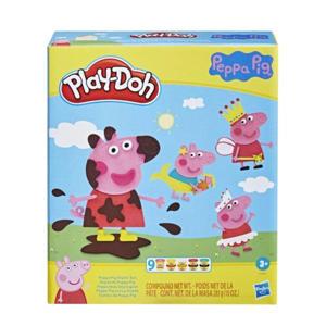 Peppa Pig Styling set