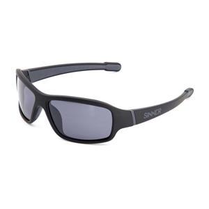 zonnebril Ros X zwart