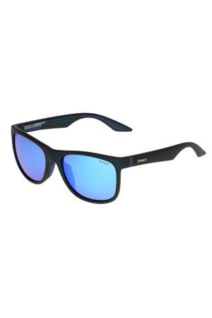 zonnebril Rockford zwart/blauw