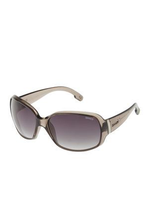 zonnebril Amos X grijsroze