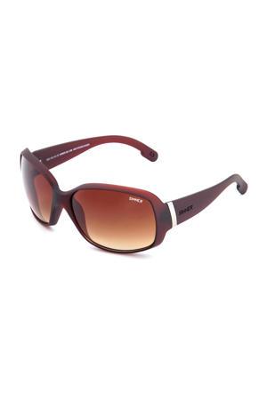 zonnebril Amos X roodbruin
