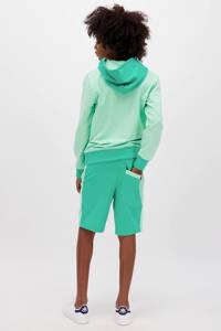 Raizzed regular fit sweatshort Recife groen/pastel groen, Groen/pastel groen