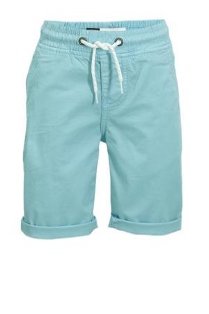 regular fit bermuda Roman pastel blauw
