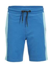 Raizzed regular fit sweatshort Recife blauw/aqua blauw, Blauw/aqua blauw