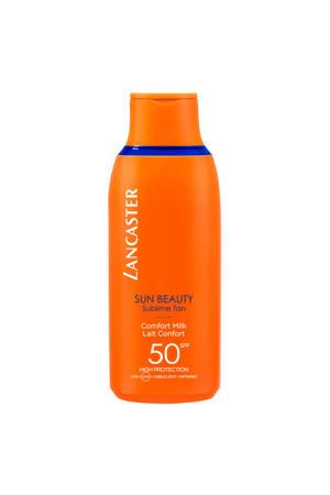 Sun Beauty body milk - spf 50