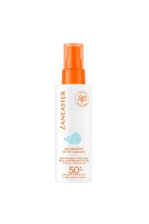 Sun Kids milky spray - spf 50+