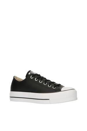 Chuck Taylor All Star Lift sneakers zwart/wit