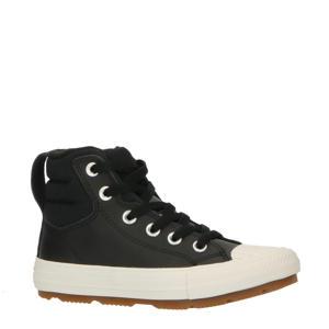 Chuck Tayler All Star Berkshire Boot sneakers zwart