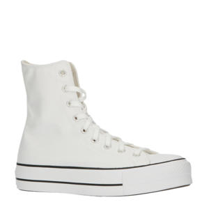 Chuck Taylor All Star Lift Extra High sneakers wit