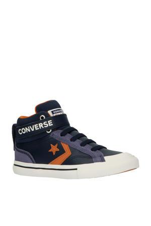 Pro Blaze Strap Hi sneakers donkerblauw