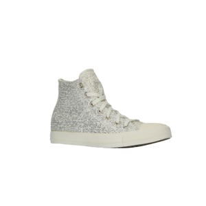Chuck Taylor All Star Vintage sneakers wit/zilver