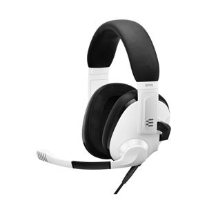 H3 gaming headset (ghost white)