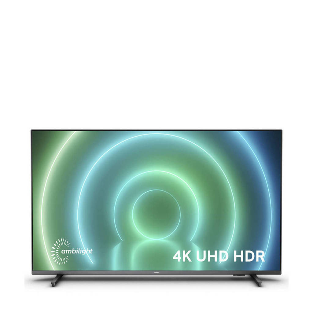 Philips 43PUS7906/12 4K Ultra HD tv, 43 inch (109 cm)