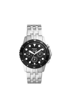 horloge FS5837 Fb-01 Chrono Zilver