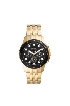 horloge FS5836 Fb-01 Chrono Goud