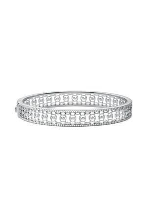 armband MKC1475AN040 Premium zilver