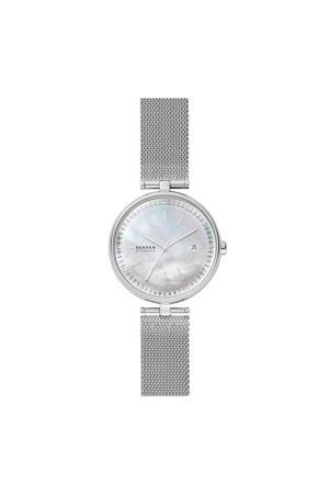 horloge SKW2979 Karolina Zilver