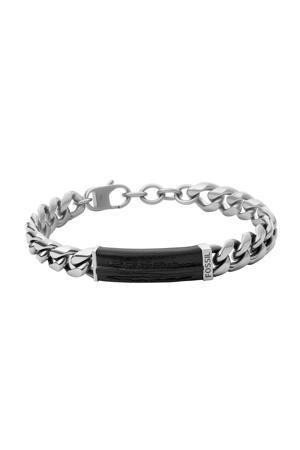 armband JF03724040 Mens Dress zilver