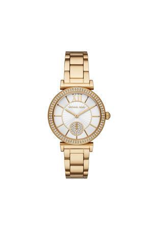 horloge MK4615 Abbey Goud