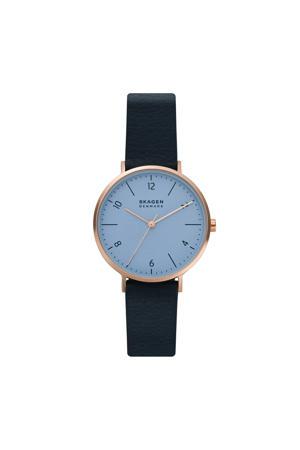 horloge SKW2972 Aaren Naturals Rosé