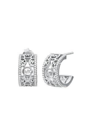 oorbellen MKC1476AN040 Premium zilver