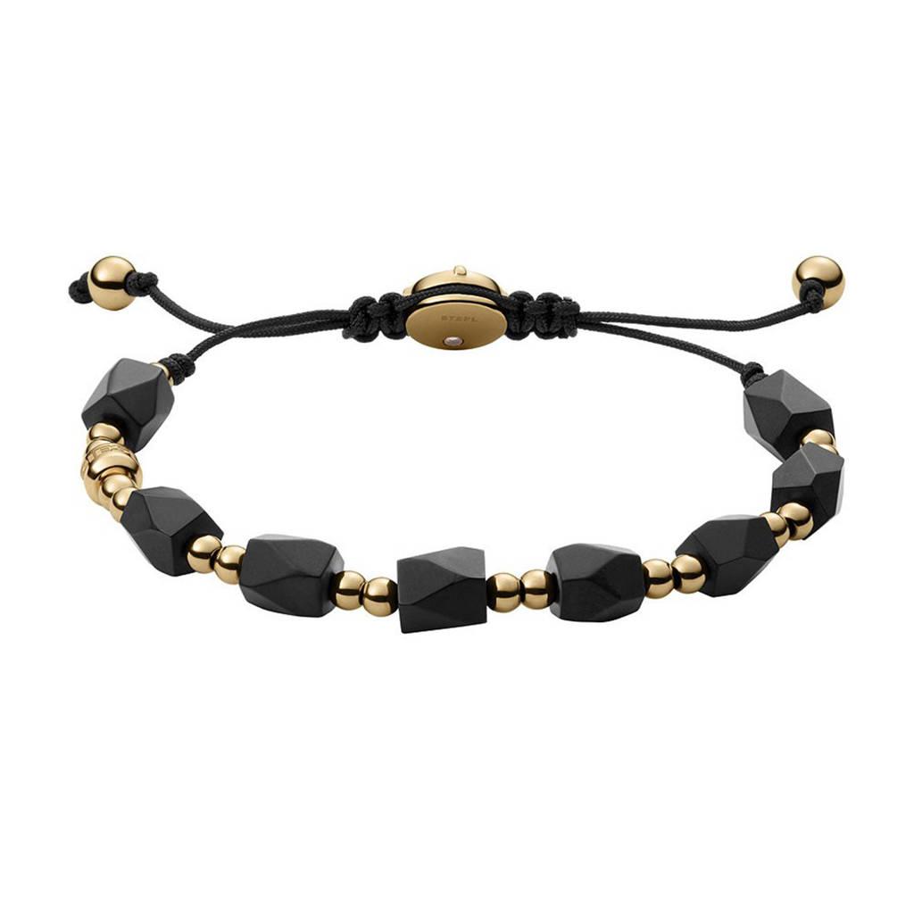 Diesel armband DX1301710 Beads goud, Goud