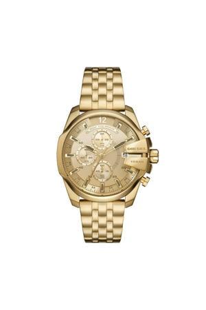 horloge DZ4565 Baby Chief Goud