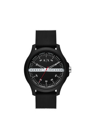 horloge AX2420 Emporio Armani Zwart