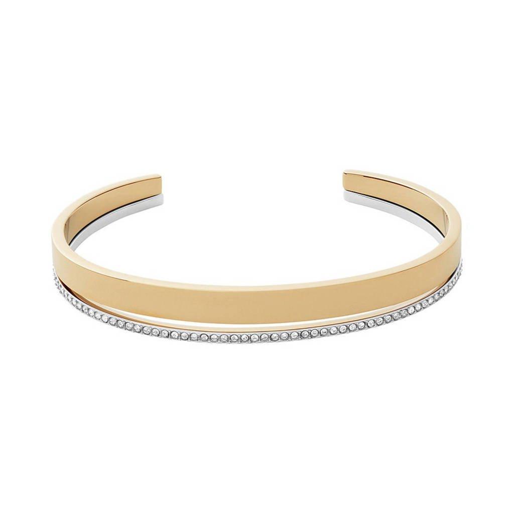 Skagen armband SKJ1448998 Elin goud, Goud