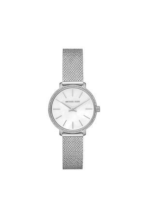 horloge MK4618 Pyper Zilver