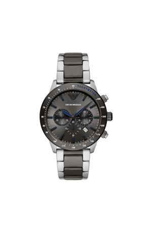 horloge AR11391 Emporio Armani Zilver