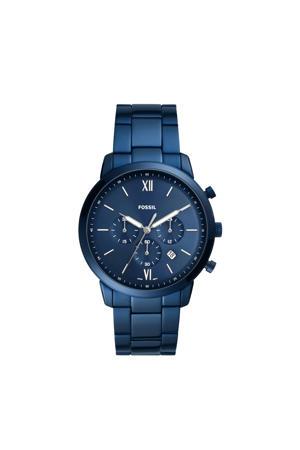 horloge FS5826 Neutra Chrono Blauw