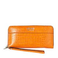 GUESS portemonnee Katey oranje, Oranje