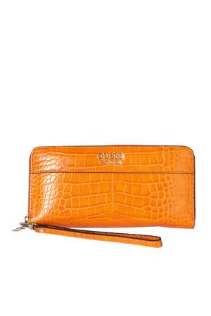 portemonnee Katey oranje