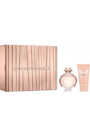 Olympea eau de parfum 50 ml + bodylotion 75 ml