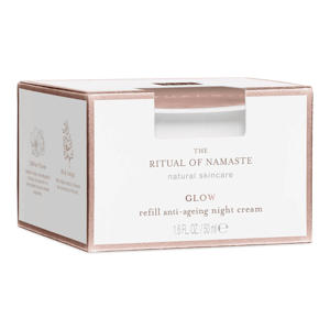 The Ritual of Namasté Anti-Aging Night Cream navulling