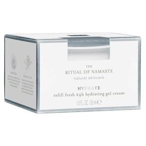 The Ritual of Namasté Hydrating Gel Cream navulling
