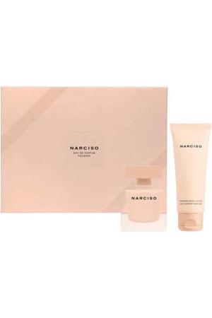 Narciso Poudrée eau de parfum 50 ml + bodylotion 75 ml