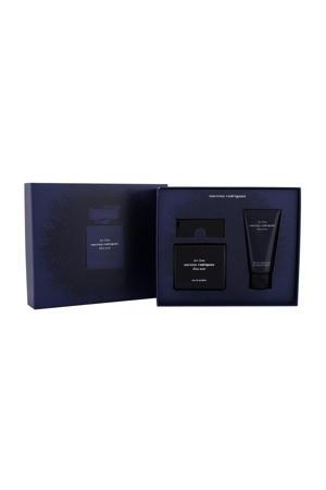 For Him Bleu Noir eau de parfum 50 ml + douchegel 50 ml