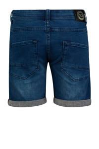 Retour Denim regular fit jeans bermuda Edmundo vintage blue denim, Vintage blue denim