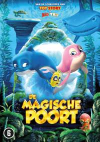 Magische poort (NL-only) (DVD)