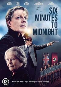 Six minutes to midnight (DVD)