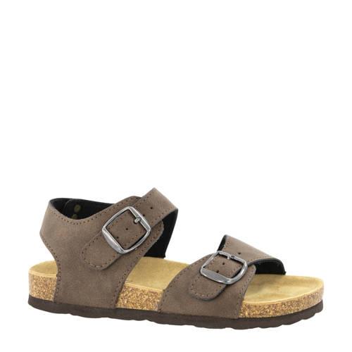 Bobbi-Shoes sandalen bruin