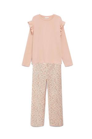 pyjama lichtroze