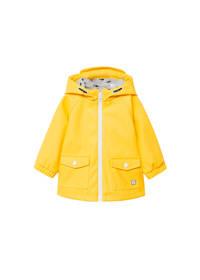 Mango Kids  zomerjas geel, Geel