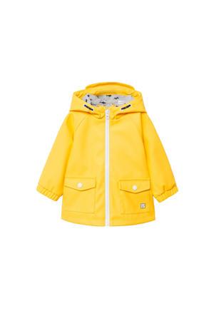zomerjas geel