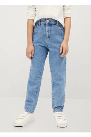 boyfriend jeans blauw